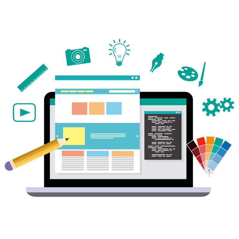 criar-web-site